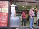 Gad's, the Best Falafel in Alexandria