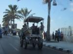 Fun along the Corniche